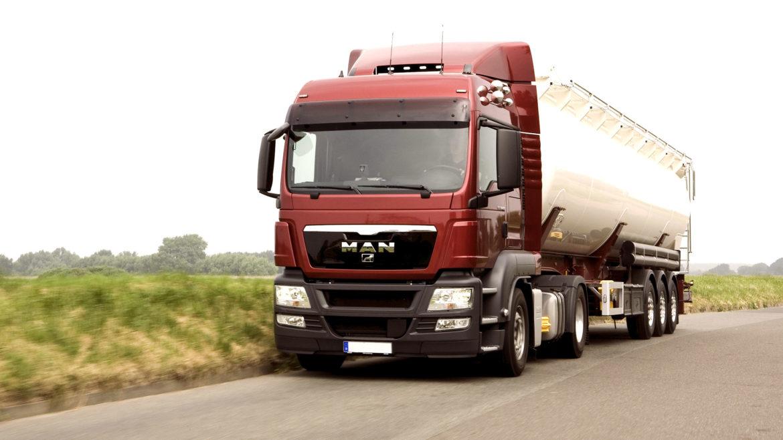 Перевозка генеральных грузов