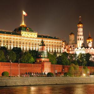 Грузоперевозки из Москвы